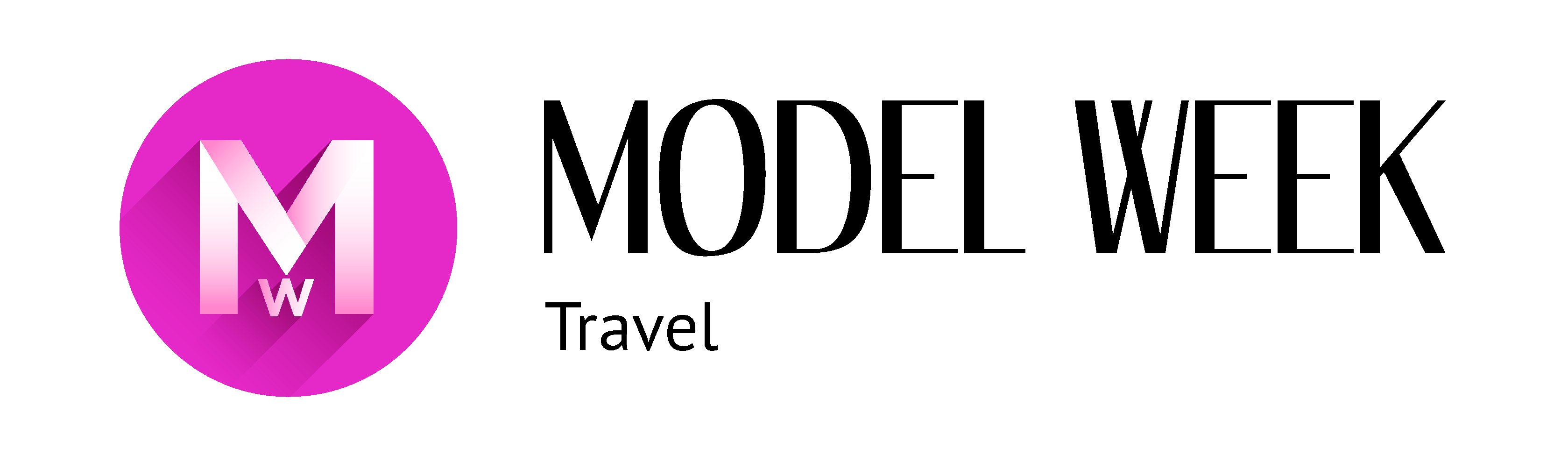 MODEL WEEK Travel
